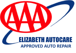 AAA Certified Shop
