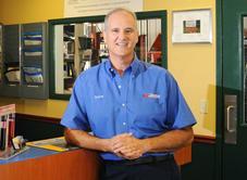 Dave Striegel