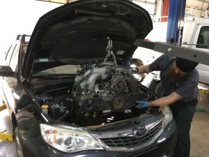 Engine Repair Replacement Servcies