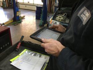 Pennsylvania Vehicle Inspection Station | Safety & Emission