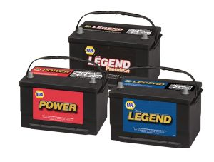 Auto Battery Replacement