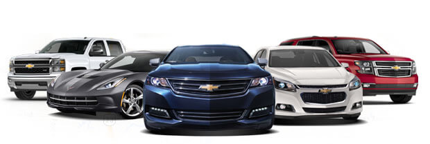 Chevrolet Repairs and Service