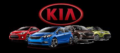 Kia Auto Repair