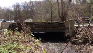 Old Bridge On Lovedale Rd Elizabeth Auto Care Elizabeth Pa