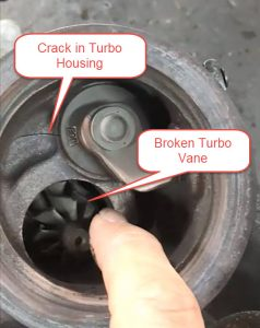 Turbo Repair Service Elizabeth Pa