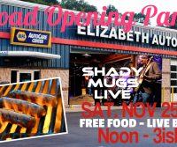 Road Open Party Elizabeth Auto Care Pinnacle Auto Repair Shop Elizabeth Pa