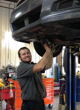 Jon Moeslein Elizabeth Auto Care Mechanic Elizabeth Pa