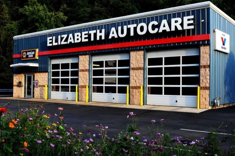 Elizabeth Auto Care